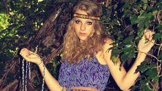 Tra anni '60 e '70: lo stile hippies dei figli dei fiori