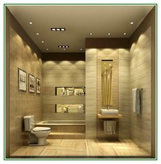 Great share Bathroom Design Ceiling