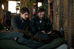 """Grimm """"Let Your Hair Down"""" S1EP7"""