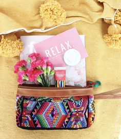 A handy little clutch perfect for everyday and everywhere! Slow Fashion never looked so cute! Ethical Shopping, Camera Straps, Turkish Towels, Slow Fashion, Clutches, Sunday, Cute, Bags, Accessories