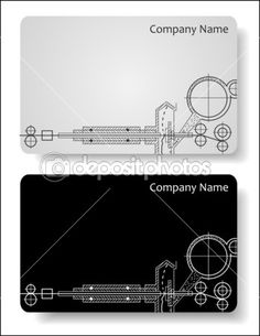 28 best business cards images on pinterest business cards carte business cards for the engineer business card stock free business cards business card design flashek Images