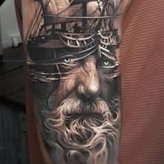 This Artist's Hyper Realistic Tattoos Will Make You Want To Get Inked Immediately   UltraLinx
