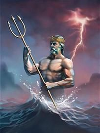 Triton Mythology | How to Make a Poseidon Costume for Kids