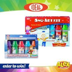 Alex Toys Giveaway