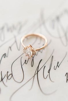 vintage inspired engagement rings 6