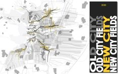 AA School of Architecture Projects Review 2012 - Landscape Urbanism - HUAIROU Huairou, China
