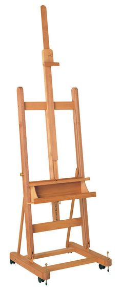 Mabef M06 Deluxe Artist Studio Easel