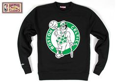 5540427b0dd9f Boston Celtics Throwback Apparel   Jerseys