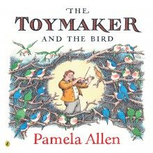 The Toymaker & the Bird