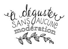 À déguster | Tchoubi, étampes et matériel créatif en français