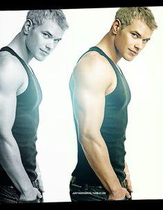 - New Sites Beautiful Men Faces, Most Beautiful Man, Actors Male, Actors & Actresses, Hottest Male Celebrities, Celebs, Twilight Pictures, Kellan Lutz, The Expendables