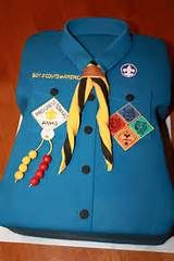 30 Sweet Cub Scout Boy Scout And Eagle Scout Cake Designs Bryan On