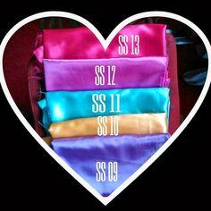 Menjual shawl satin .. #pm yok  di instagram ..