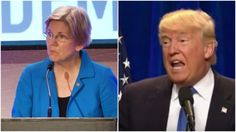 Elizabeth Warren Is Trump's Worst Nightmare As She Uncovers Illegal Conflict Of Interest