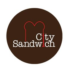City Sandwich - logo