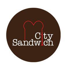 City Sandwich - logo