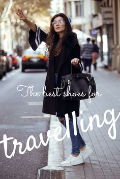 I've put together a collection of the best walking shoes, boots, sandals and shoes for travel. The best shoes for travel can still be stylish regardless of your age or style. Travel Tips. Glasgow, Edinburgh, Best Walking Shoes, Walking Boots, Packing Tips For Travel, Travel Bags, Packing Lists, Travel Essentials, Paris Packing