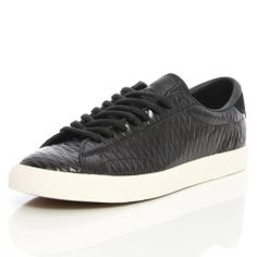 Nike Tennis Classic AC LX Black/Black 586110-017 | Free UK Shipping and Returns