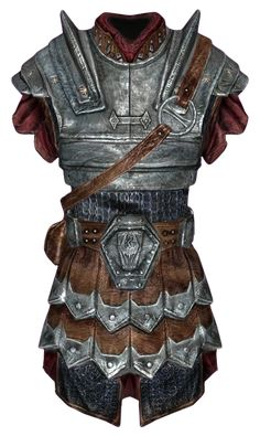Imperial Armor is a piece of heavy armor and part of the Imperial Armor set found in The Elder Scrolls V: Skyrim. Imperial Armor typically cannot be found as random loot, however it can be found in certain locations. Imperial Skyrim, Imperial Legion, Skyrim Cosplay, Female Armor, Elder Scrolls, Full Set, How To Wear, Noah, Medieval