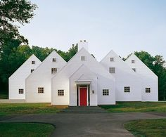 Country Modern : Architectural Digest