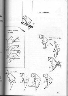Kunihiko Kasahara - Origami Made Easy 64_page64