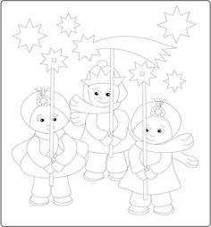 Risultati immagini per thema 3 koningen Christmas Time, Christmas Decorations, Snoopy, Kids Rugs, Character, Colouring In, Winter Time, Log Projects, Wizards