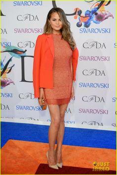 LoveLouboutin: CFDA Fashion Awards.