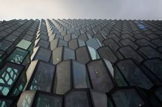 Unknown building by Olafur Eliasson
