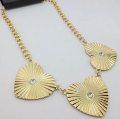 Handmade heart-shaped short necklace [8090nec02] - $8.44 : Fashion jewelry promotion store,Supply all kinds of cheap fashion jewelry