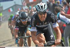 Tom Boonen was a key cog for Omega Pharma-Quick Step claiming the win  Photo: © Tim de Waele/TDW Sport