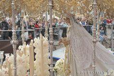 Holy Week Malaga 2010, martes santo, Cofraía Rocio Málaga Hoy, Noticias de Málaga y su Provincia - Galerías gráficas