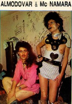 La mia vita in rosa. Afro Punk Fashion, 80s Fashion, Fashion Brand, Dj Mix Music, 80s Goth, New Romantics, Boy London, Post Punk, Artistic Photography