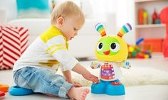 Fisher-Price Bright Beats Dance & Move BeatBo. Groupon deal price: $33.97