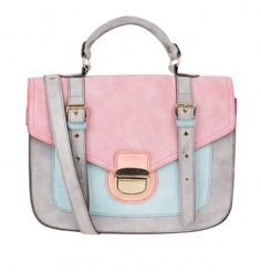Cartable pastel New Look