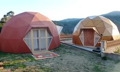 Hut House, Dome House, Diy Tipi, Yurt Home, Canopy Tent, Tents, Bubble Tent, Triangle House, Geodesic Dome Homes