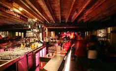 Cherry Bar - Melbourne