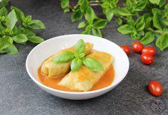 Gołąbki | Recipes | Culinary Portfolio