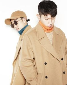 Loove Zion T. And Crush collaboration! Kpop R&B at its finest.