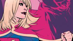 SUPERGIRL #36 | DC Comics