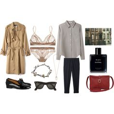 """""""Untitled #1124"""" by girlinlondon on Polyvore"""