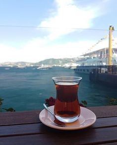 TEA TIME,ÇAY KEYFİ LA SİRENE&BEBEK ISTANBUL TURKEY