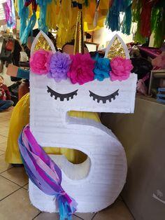 Unicorn Pinata, Birthday Cake, Things To Sell, Birthday Cakes, Cake Birthday