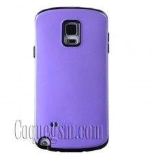 Coque rigide plastique léger arrière étanche haut de gamme pour Samsung Galaxy Note 4 Galaxy Note 4, Accessoires Samsung, Smartphone, Nintendo, Lineup, Plastic, Slipcovers
