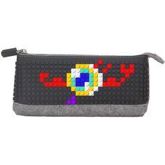 Inspiratie voor op de pixelbags etui