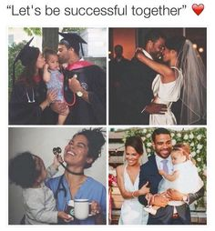 Let's be successful together
