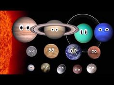 bill nye planets and moons full episode - photo #24
