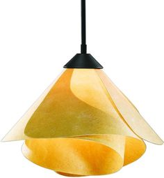 View the Hubbardton Forge 18455 Adjustable Down Light Pendant from the Mobius Collection at LightingDirect.com.