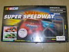 NEW IN BOX SCALEXTRIC 1/32 SUPER SPEEDWAY SPECIAL EDITION SLOT CAR SET
