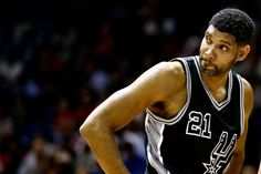 Death, taxes, and Tim Duncan - Pounding The Rock