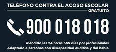 📢 Ha comenzado a funcionar el teléfono gratuito contra el acoso escolar  900 018 018  #StopBullying  ✔️ ¡Comparte en tu muro!  #Abogados #AsesoríaDeEmpresas www.gpabogados.es #Madrid